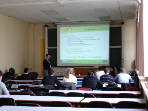 EuroSys 2010 - tutorial (2)